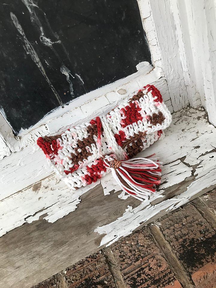 Mini_Crochet_Travel_Case Crochet Pattern